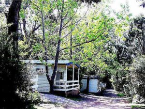 Flinders Caravan Park - Accommodation Georgetown