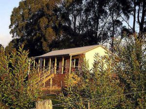 Birchwood Retreat Country Cottages - Accommodation Georgetown