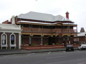 The Queenscliff Inn - Accommodation Georgetown