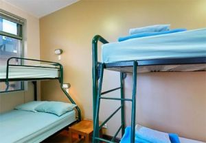 Melbourne City Backpackers - Accommodation Georgetown