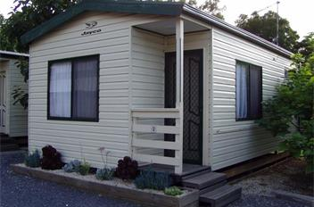 Big 4 Castlemaine Gardens Holiday Park - Accommodation Georgetown
