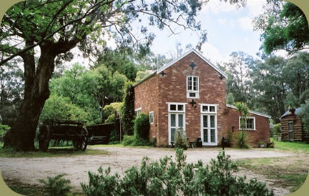 Claremont Coach House - Accommodation Georgetown