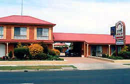 Best Western Colonial Bairnsdale - Accommodation Georgetown