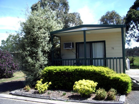 Tandara Caravan Park - Accommodation Georgetown