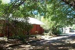 Myrtleford Caravan Park - Accommodation Georgetown