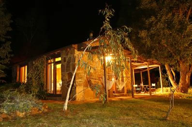 Wombat Hills Cottages - Accommodation Georgetown