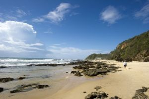 Nambucca Headland Holiday Park - Accommodation Georgetown