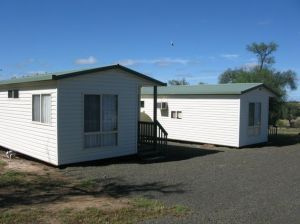 Natimuk Lake Caravan Park - Accommodation Georgetown