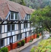 Jenolan Caves House - Accommodation Georgetown