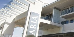 Aria Hotel Canberra - Accommodation Georgetown