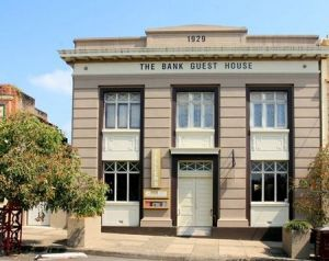 The Bank Guest House  Tellers Restaurant - Accommodation Georgetown