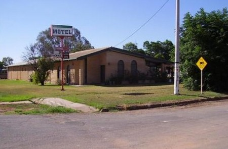 Wilcannia Motel - Accommodation Georgetown