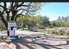Wilcannia Caravan Park - Accommodation Georgetown