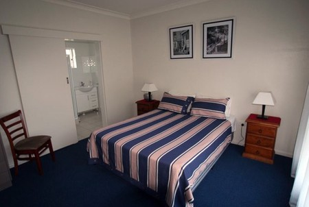 Abbey Apartments - Accommodation Georgetown