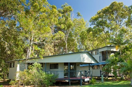 Wooli River Lodges - Accommodation Georgetown