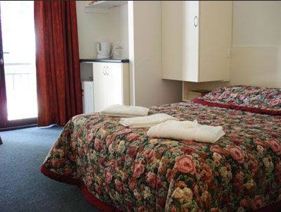 Linwood Lodge Motel - Accommodation Georgetown