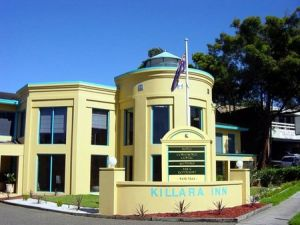 Killara Inn Hotel  Conference Centre - Accommodation Georgetown