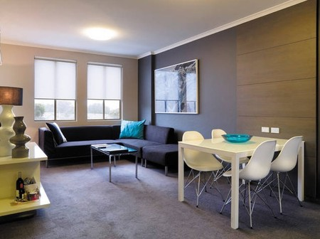 Adina Apartment Hotel Sydney - Accommodation Georgetown