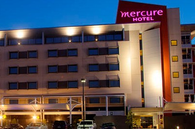 Mercure Sydney Liverpool - Accommodation Georgetown