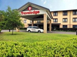 Travelodge Macquarie North Ryde - Accommodation Georgetown