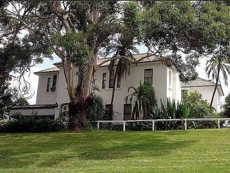 Mowbray Park Farm Stay - Accommodation Georgetown