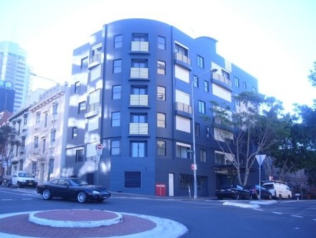 Annam Apartments Potts Point - Accommodation Georgetown