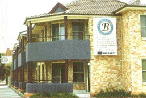 The Boulevard Apartments - Accommodation Georgetown