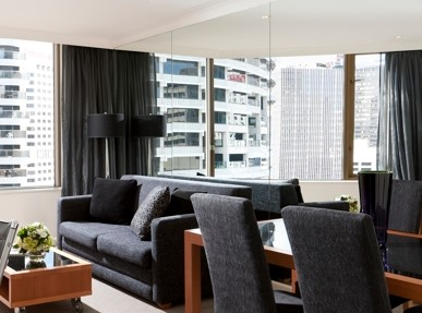 Quay West Suites Sydney - Accommodation Georgetown