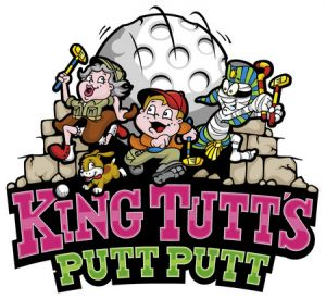 King Tutts Putt Putt - Accommodation Georgetown