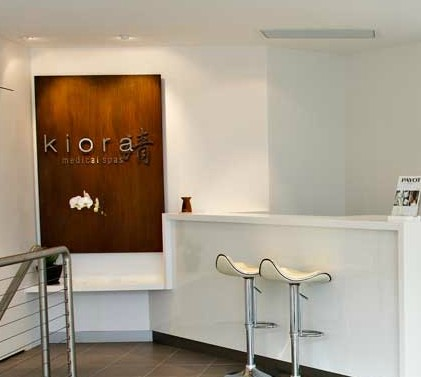 Kiora Medical Spa - Accommodation Georgetown