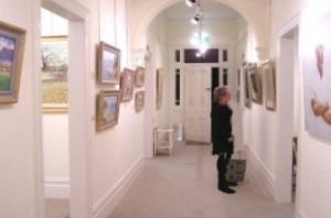 Australian Guild of Realist Artists - Accommodation Georgetown