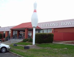 Geelong Bowling Lanes - Accommodation Georgetown