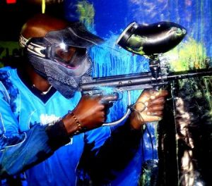 Melbourne Indoor Paintball - Accommodation Georgetown