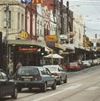 Glenferrie Road Shopping Centre - Accommodation Georgetown
