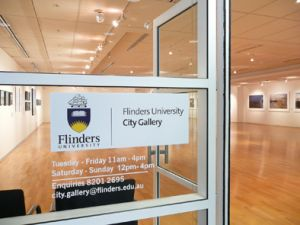 Flinders University City Gallery - Accommodation Georgetown