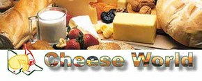 Allansford Cheese World - Accommodation Georgetown