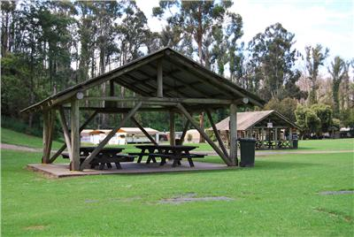 Glen Cromie Park - Accommodation Georgetown
