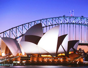 Sydney Opera House - Accommodation Georgetown