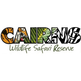 Cairns Wildlife Safari Reserve - Accommodation Georgetown