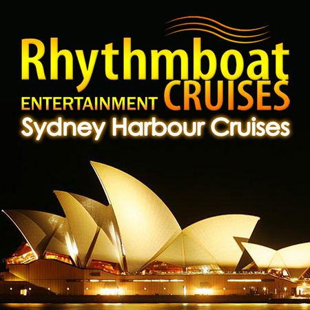 Rhythmboat  Cruise Sydney Harbour - Accommodation Georgetown