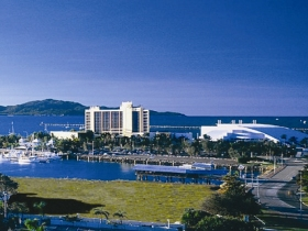 Jupiters Townsville Hotel  Casino - Accommodation Georgetown
