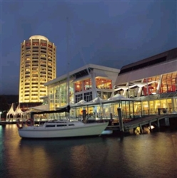 Wrest Point Casino Hobart - Accommodation Georgetown