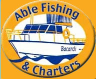 Able Fishing Charters - Accommodation Georgetown