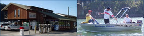 Brooklyn Central Boat Hire  General Store - Accommodation Georgetown
