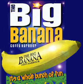 Big Banana - Accommodation Georgetown