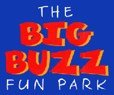 The Big Buzz Fun Park - Accommodation Georgetown
