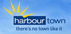 Harbour Town Adelaide - Accommodation Georgetown