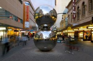Rundle Mall - Accommodation Georgetown