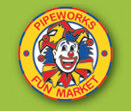 Pipeworks Fun Market - Accommodation Georgetown