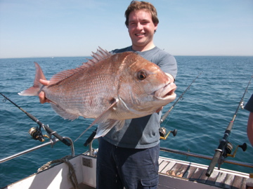 Melbourne Fishing Charters - Accommodation Georgetown